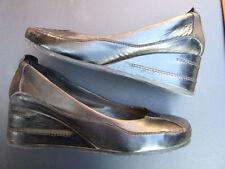 Jo Mercer Wedge Solid Heels for Women