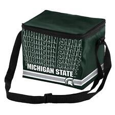 NCAA James Madison Dukes Zipper Bottle Cooler Set of 2