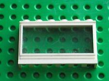 Fenetre LEGO VINTAGE panorama White window 604 /Set 148 165 354 560 1589 361 214