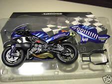MOTO YAMAHA YZR 500 NAKANO 2002 GO!!! 1/12 Minichamps 122026356 miniature collec