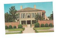 VINTAGE ANTE BELLUM PLANTATION STONE MT. MEMORIAL PARK GEORGIA POSTCARD*CLEAN*