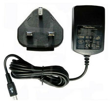 GENUINE BLACKBERRY 9700 BOLD MAINS CHARGER ORIGINAL