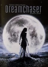 SARAH BRIGHTMAN * DREAMCHASER TOUR PROGRAMME * BN&M! * ANGEL * ONE DAY LIKE THIS