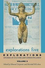Explorations 5 (Paperback or Softback)