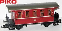 "Piko G Personenwagen 2. Klasse ""86 901"" Bauart Bi der DB - NEU"