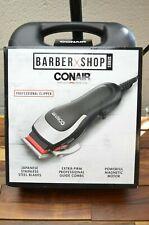 Conair HC5000 Barber Shop Series 20-Piece Professional Haircut Kit