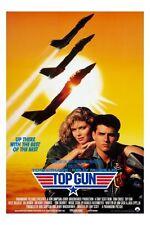 "Top Gun Movie Poster Mini 11""X17"""