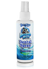 2 x plaque off tartre distance avec Dental spray petkiss avec nouvelle formule!