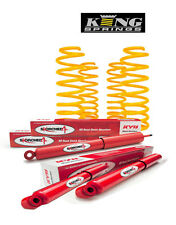 "NISSAN R51 PATHFINDER 2.5L 2""50mm Lift kit KYB Suspension w/ HD King Springs"