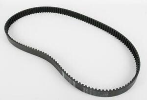 "91-99 Harley Dyna Falcon Carbon Fiber Rear Drive Belt 133T x 1.5"" 50015-90 77584"
