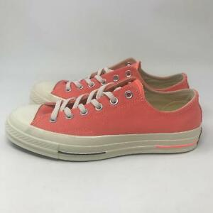 Converse [160522C] Chuck Taylor All Star 70 Ox Sneakers Men's 7.5 / Women's 9.5