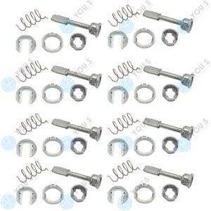 8 X You.S Repair Door Lock Front Left/Right for Seat Leon (1M1)