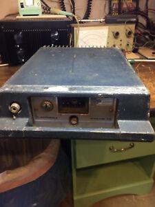 Vintage Motorola Low Band Mocom 70