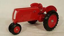 Ertl Cockshutt 70 1/16 diecast farm tractor replica collectible