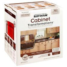Rust-Oleum Cabinet Transformations Light Cabinet Coding Kit (258109) - BNIB