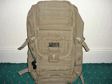 Mountain Walker Quality Backpack/Rucksack Beige/Light Brown
