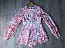 Alice Mccall Jumpsuit Size 8