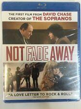 Not Fade Away Blu-ray Region A BLU-RAY/WS
