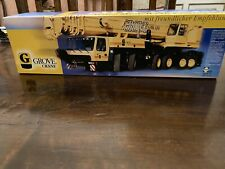 Mobile Crane- Autogru GROVE GMK 6250 Assi- Axles
