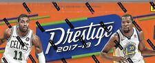 2017-2018 Panini Prestige Basketball - HORIZON --->>> Parallels