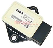Sensor, Längs-/Querbeschleunigung METZGER 0900578