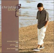 Foot Prints Sands, Christian Audio CD
