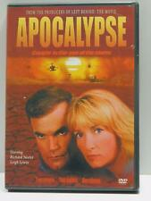 Apocalypse (Dvd Sci-Fi & Fantasy movie, 2004) Leigh Lewis, Richard Nester