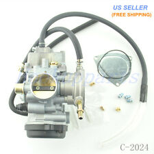 NEW CARBURETOR FOR YAMAHA BRUIN 350 4X4 4WD 2000- 2006 ATV QUAD CARB ASSEMBLY