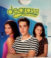 DeGrassi Netflix FYC Emmy Promo DVD 2016 Three Episodes (Drake)