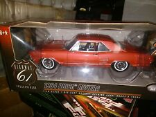 Hiway 61 1964 Buick Riviera Cooper color 1:18 scale diecast model car in box