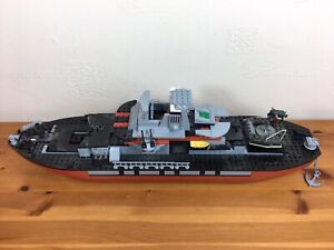Lego Ship Incomplete