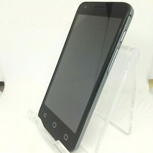 Vodafone Smart speed 6 VF-795 Silver (Unlocked) Android 4G Smartphone