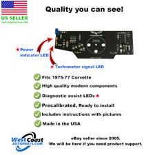 1975-77 Corvette Tachometer Circuit Board