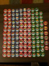 Pokemon Master Trainer Playing Chip (Choose 1) Replacement Token Pog 1998 Parts