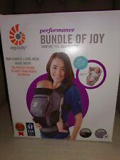Ergobaby Performance Bundle of Joy - Baby Carrier
