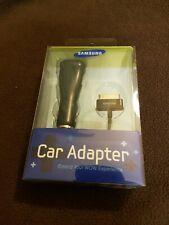 Samsung Car Adapter P30pin Brand New ECA-P10CBESTD