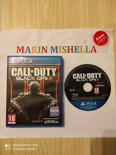 Call Of Duty Black Ops 3 Ps4 completamente en castellano Pal España.