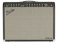 New Fender® Tone Master Twin Reverb 200 Watt 2x12 Combo Amplifier