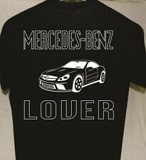 Mercedes Lover Tshirt more t shirts listed for sale Great  For A Friend