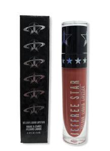 JEFFREE STAR x Manny MUA Velour Liquid Lipstick I'M SHOOK 5.6ml/.19oz New in Box