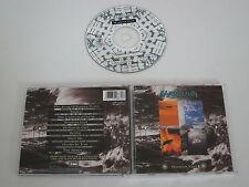 MARILLION/SEASONS END(EMI CDP 7 92877 2) CD ALBUM