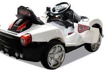 LAMBO Ferrari LaFerrari Children Kids Ride On Car 12V Electric Remote Control