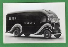 More details for elkes biscuits lorry advert c h elkes uttoxeter rp pc unused ref l995