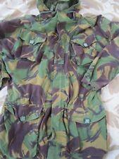 ARKTIS camo SAS Smock WINDPROOF Pertex JACKET UK DPM hiking Army mtp MEDIUM