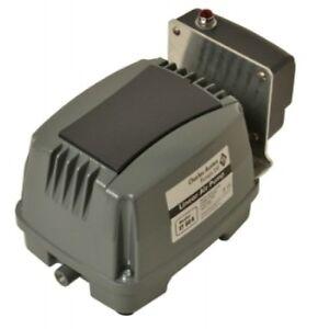 Charles Austen Air Pump Enviro ET 60AO/80AO/100AO/120AO/150AO Built in Alarm