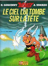 Astérix - Le ciel lui tombe sur la tête. EO Albert-René. Août 2005. état neuf