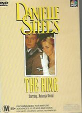 A Danielle Steel's - THE RING DVD Brand New & Sealed