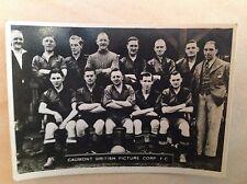 Ardath Photocard - Gaumont British Picture FC (No. 100)