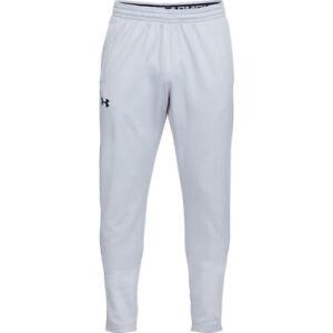 Under Armour 1320757 Men's UA Armour Fleece Straight Leg Athletic Running Pants