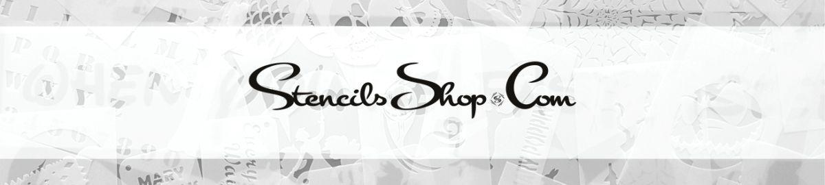 STENCILS SHOP